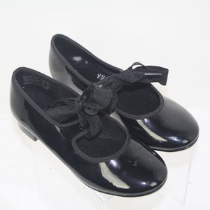Other - Little Girls Tap Shoes Size 11